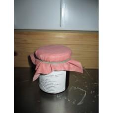 Confettura mele selvatiche e mirtilli rossi (vaso da 350 gr) - Gusto Strudel -
